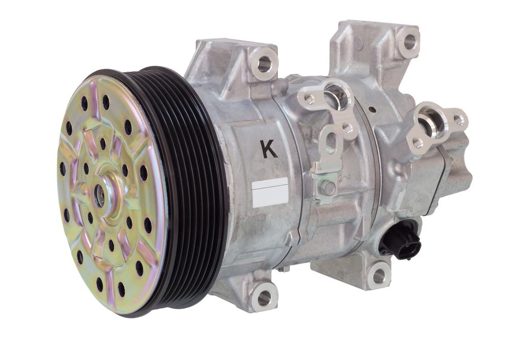 SBF AC Compressor